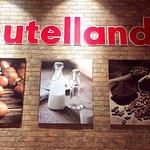 صورة فوتوغرافية لـ Nutelland