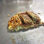 Okonomiyaki Teppan Ryori Tatsumi照片