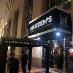 Bilde fra Morton's The Steakhouse