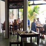 Bilde fra Talalla Bay Beach Restaurant
