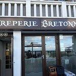La crêperie bretonne Dunkerque