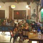 תמונה של Bay-Route Resto & Shisha Bar