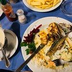 Foto van The Poseidonas Cafe - Restaurant