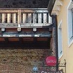Foto van Cozzeria Alle Mura