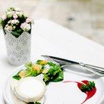 Zdjęcie Sissi Restaurant & Wine