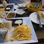 صورة فوتوغرافية لـ Pasha Restaurant