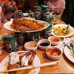 Foto van Mr Wong's Restaurant