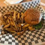 Fotografie: Bagger Dave's Burger Tavern