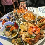 Foto de Restaurante Marisqueira Mare Cheia