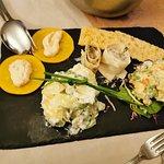 Foto de Restaurante O Vaticano