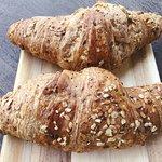 Multigran Croissant