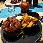 Fotografie: Koza Roza Restaurant