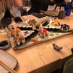 Foto de Sibuya Urban Sushi Bar Córdoba