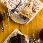 Fotografia de Chapelatto Coffee Shop
