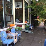Volunteer Park Cafe照片