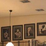Zdjęcie U Parlamentu