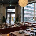 Bilde fra Sentralen Restaurant