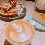 O.L.O CAFÉ照片