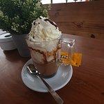 Delicioso cafe mocha