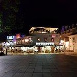 Great bar & restaurant