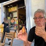 Salumeria Verdi - Pino's Sandwiches resmi
