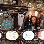 Foto van Belgisch Bier Café Belvédère