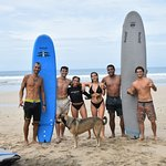 Avellanas Soul Surf School