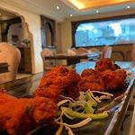 صورة فوتوغرافية لـ Indian Style
