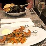 Bilde fra Restaurant Otok