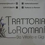Foto Trattoria Lo Romani - Da Vittoria e Gigi