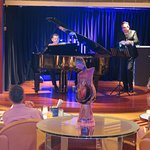 Dixie-style Jazz band
