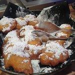 Yummy Louisiana Beignets