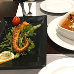 Ariston Hellenic Restaurant Foto