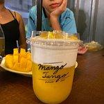 ภาพถ่ายของ Mango Tango