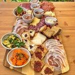 Foto van Decanter - Enoteca con cucina e pizzeria