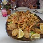 Restaurant de la Plage fényképe