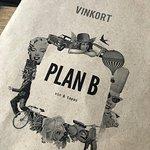 Billede af Plan B - vin & tapas