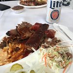 Foto de Rudy's Country Store & BBQ