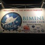 Bilde fra Big Game Club Bar & Grill