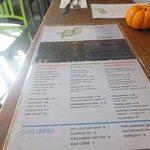 Peacefood Cafe照片