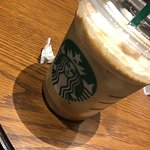 ภาพถ่ายของ Starbucks Coffee Chubu Centrair International Airport
