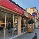 istanbul restaurant batum gürcistan