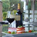 Bilde fra La Fondue Steak House