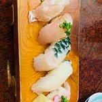回转寿司 一番亭照片