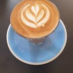 תמונה מOrigem Fresh Coffee