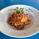 No Stress Italian Restaurant