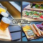 Piwo rzemieślnicze, podpłomyki, produkty regionalne