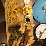 Фотография Levanta Grill Restaurant