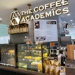 The Coffee Academics (海港城)照片