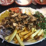 Fotografija – Kebab ji